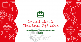 20 Last minute Christmas Gift ideas for 2020